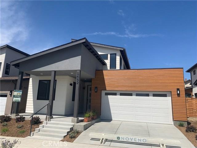1452 Noveno Avenue, San Luis Obispo, CA 93401