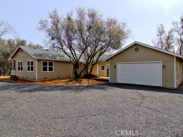 3633 Cherokee Road, Butte Valley, CA 95965