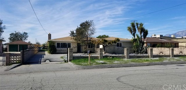 10188 Redwood Avenue, Fontana, CA 92335