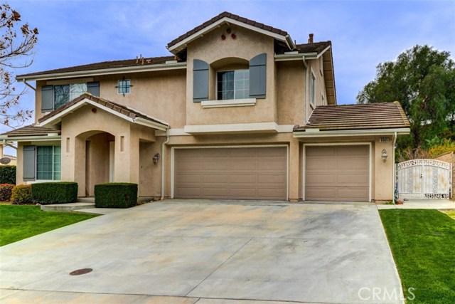 5565 Pine Avenue, Chino Hills, CA 91709