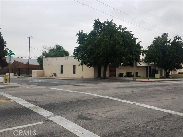 1293 N D Street, San Bernardino, CA 92405