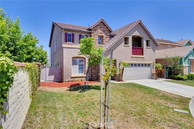 22240 Summer Holly Avenue, Moreno Valley, CA 92553