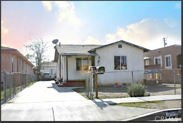 4034 E 53rd Street, Maywood, CA 90270