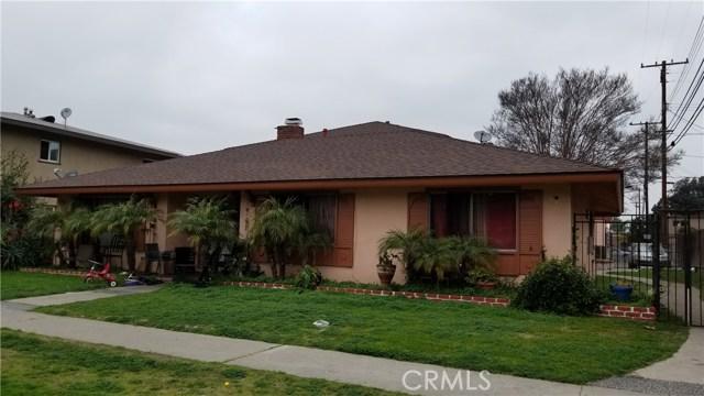 1811 W Gramercy Avenue, Anaheim, CA 92801