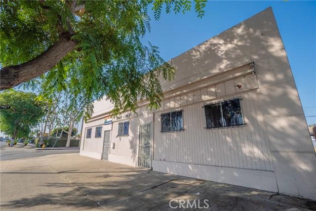 7027 S Western Avenue, Los Angeles, CA 90047