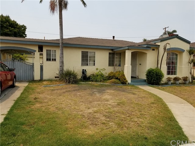2765 Wetherly Av, Long Beach, CA 90810 Photo