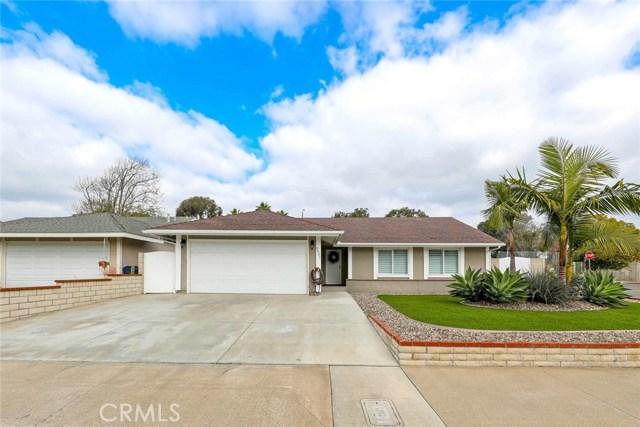 5651 Rogers Drive, Huntington Beach, CA 92649