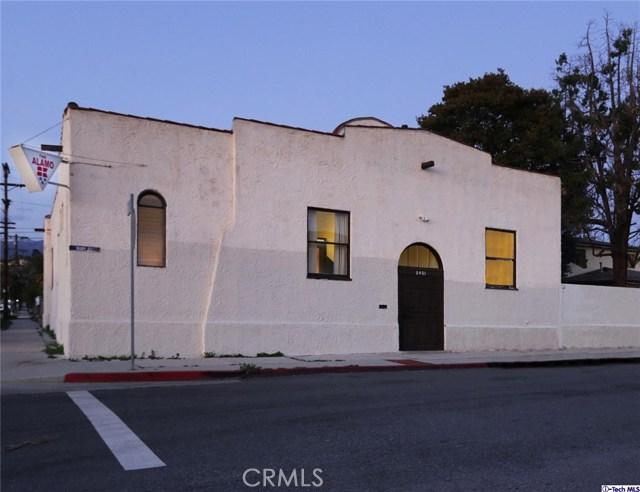 6401 Ruby Street, Los Angeles, CA 90042