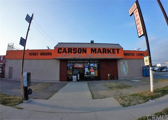 2625 E Carson Street, Carson, CA 90810