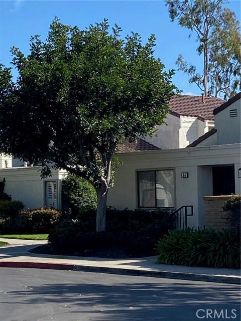 15 Segura 56, Irvine, CA 92612