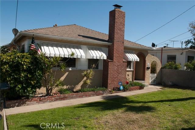 518 California Street, El Segundo, CA 90245