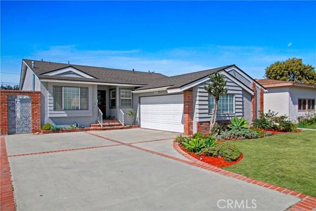 16923 Cranbrook Avenue, Torrance, CA 90504