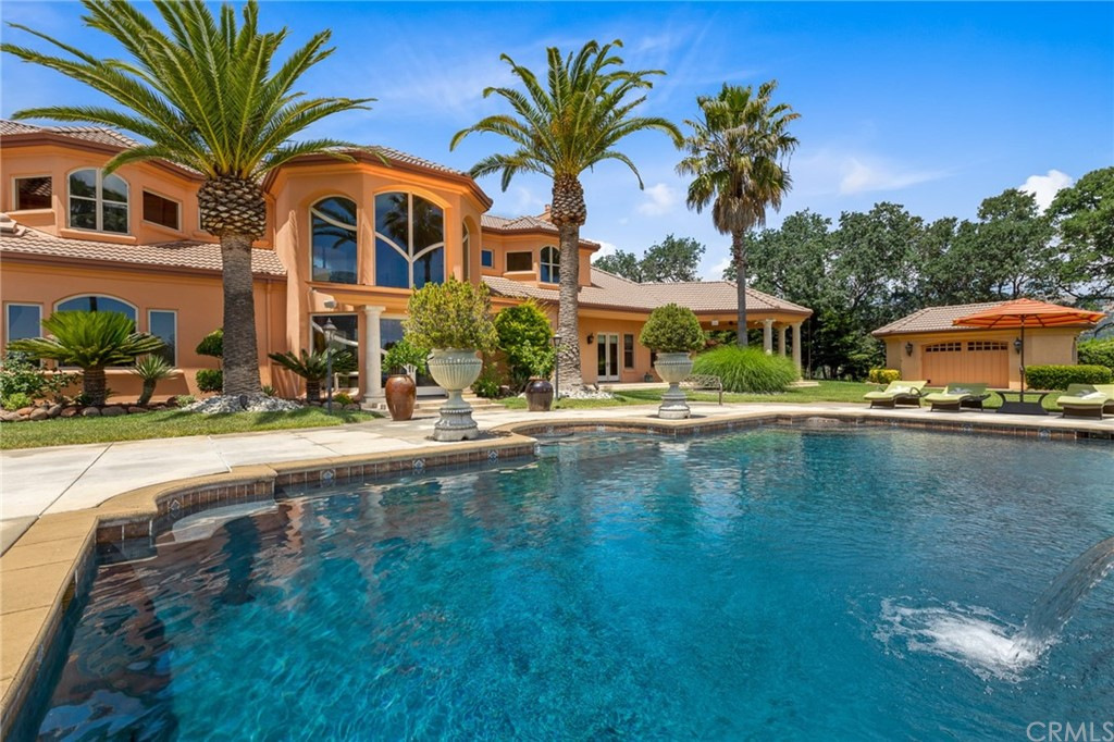 Photo of 8242 Point Drive, Kelseyville, CA 95451