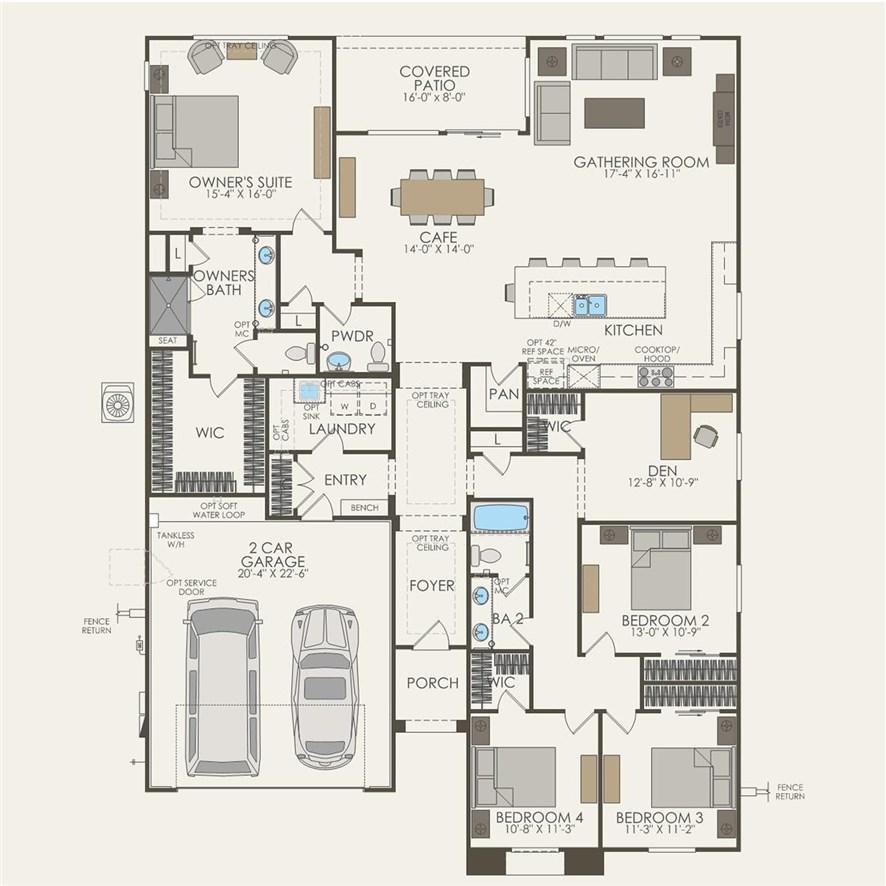12947 Salers Court, Eastvale, CA 92880