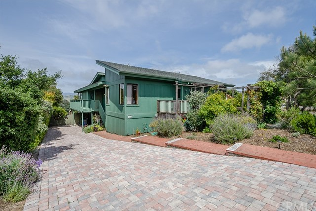 1210 Green Oaks Drive, Los Osos, CA 93402