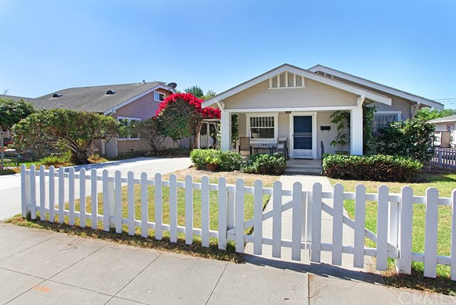1032 W Camile Street, Santa Ana, CA 92703