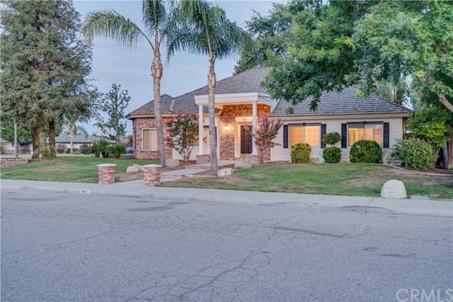 5801 Urner Street, Bakersfield, CA 93308