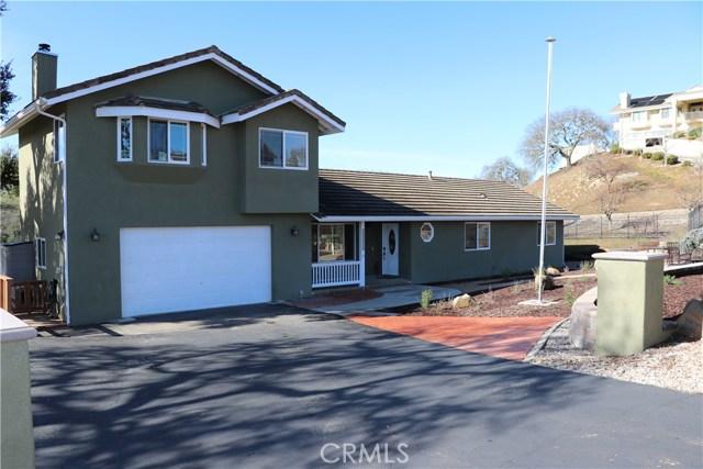 10805 Santa Ana Road, Atascadero, CA 93422