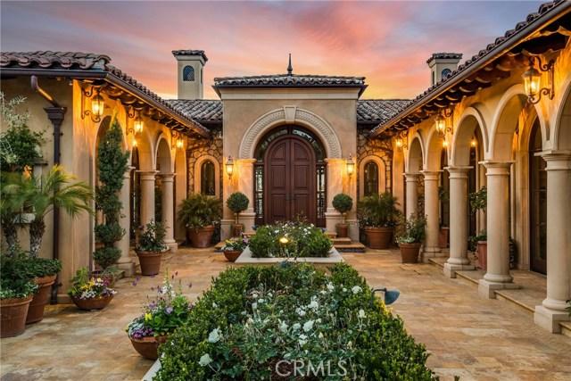 2729 Via Oleadas, Palos Verdes Estates, CA 90274