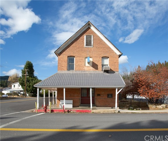 204 Main Street, Greenville, CA 95947