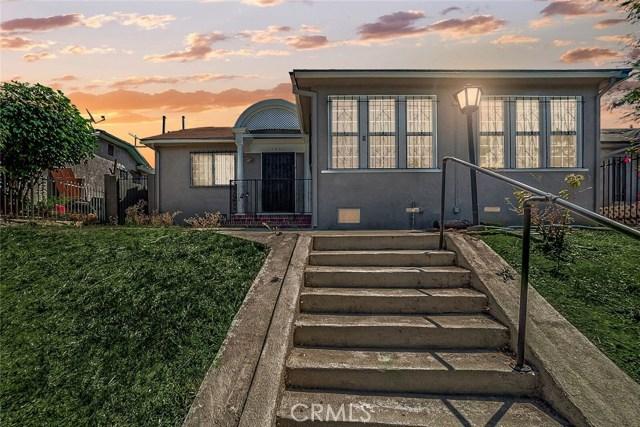 1006 S Grande Vista Avenue, Los Angeles, CA 90023