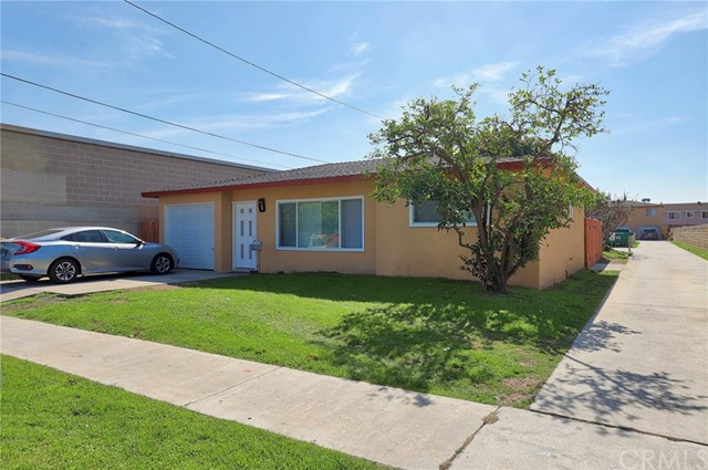 7330 Richfield Street, Paramount, CA 90723