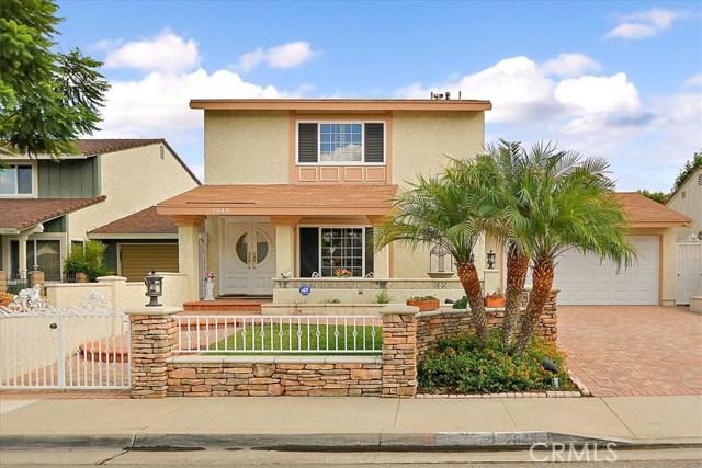 2648 Greenbriar Place, West Covina, CA 91792