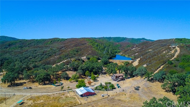 5951 Ridge Road, Lakeport, CA 95453