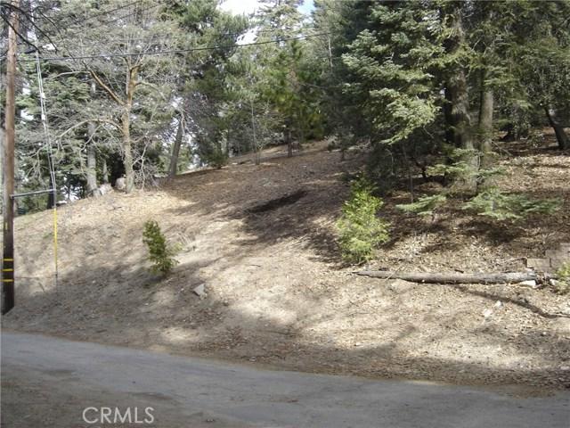 0 Pine Trail, Crestline, CA 92391