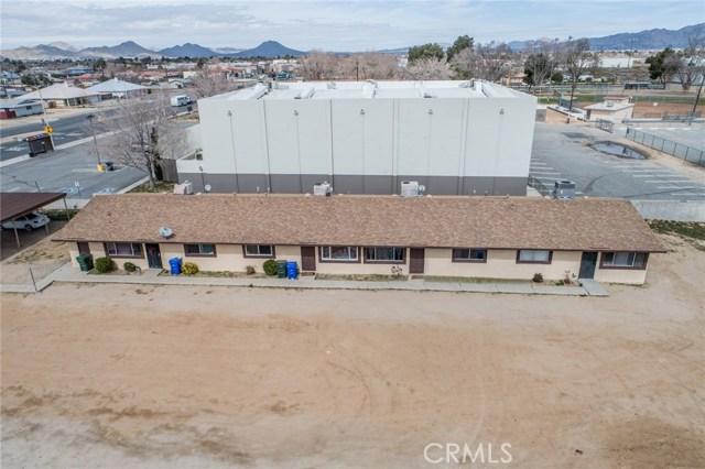 13401 Navajo Road, Apple Valley, CA 92308