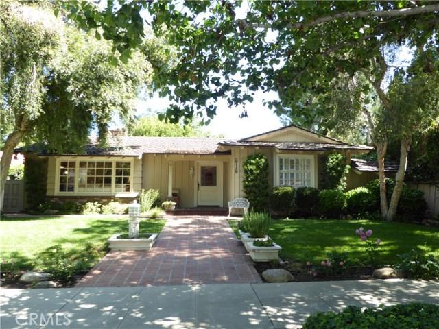 515 W 10th Street, Claremont, CA 91711