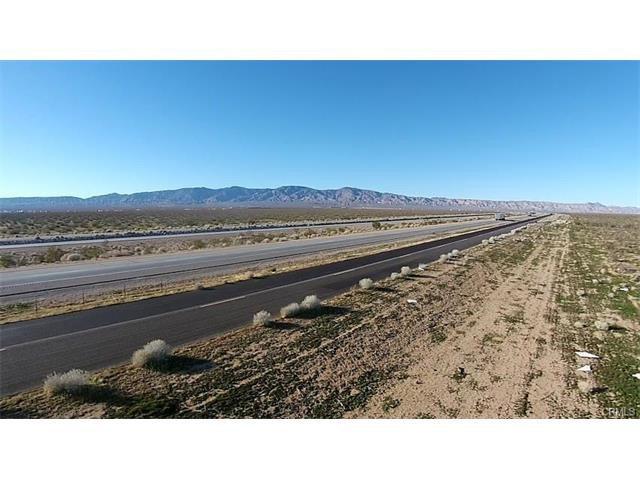 0 58 HWY, Mojave, CA 93501