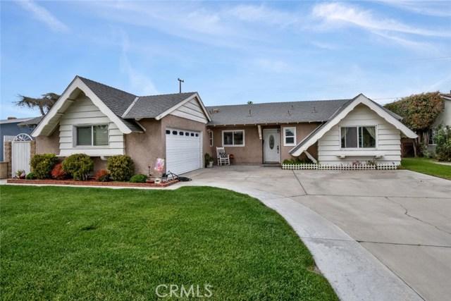 1301 W Maxzim Avenue, Fullerton, CA 92833
