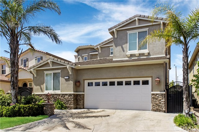 11523 Venezia Way, Porter Ranch, CA 91326