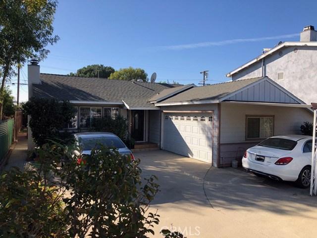 15430 Lemarsh St, Mission Hills (San Fernando), CA 91345 Photo