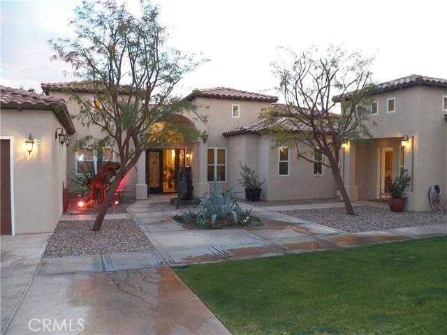 70553 Sunny Lane, Rancho Mirage, CA 92270