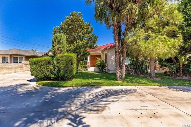 12787 Ramona Avenue, Chino, CA 91710