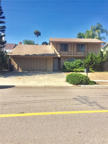 1035  Phillips Street, Vista in San Diego County, CA 92083 Home for Sale