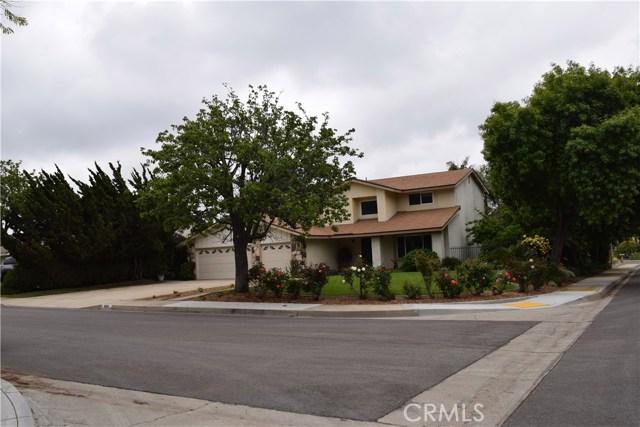 1830 Olivewood St, La Verne, CA 91750 Photo 1