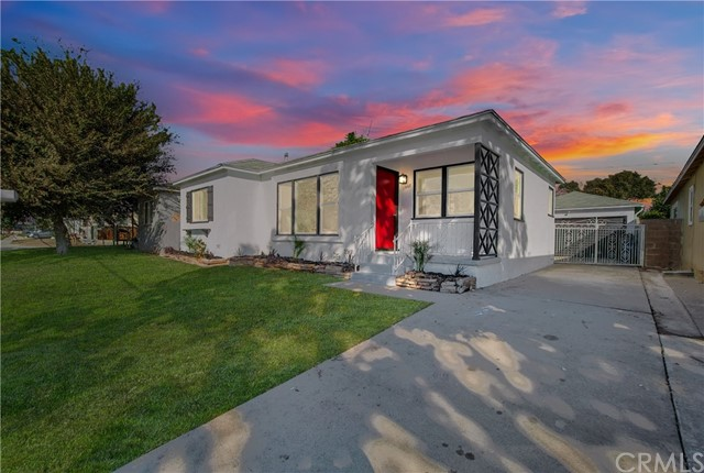 11907 Rose Hedge Dr, Whittier, CA 90606