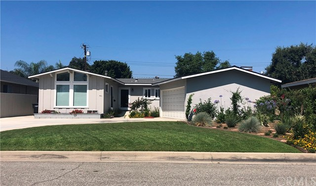 421 S Astell Avenue, West Covina, CA 91790
