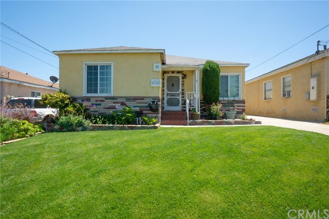 4726 w 168th, Lawndale, CA 90260