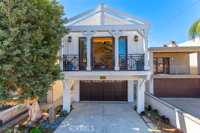 557 3rd Street, Hermosa Beach, CA 90254