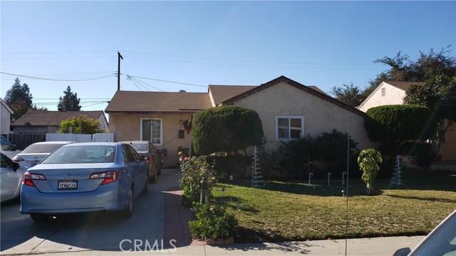 9632 Burma Road, Pico Rivera, CA 90660