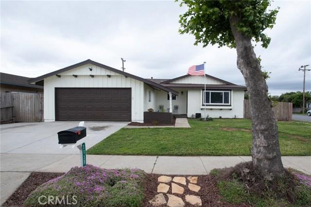 2058 Sandalwood Drive, Santa Maria, CA 93455