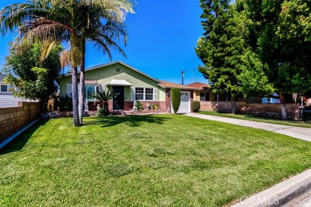 9291 Klinedale Avenue, Downey, CA 90240
