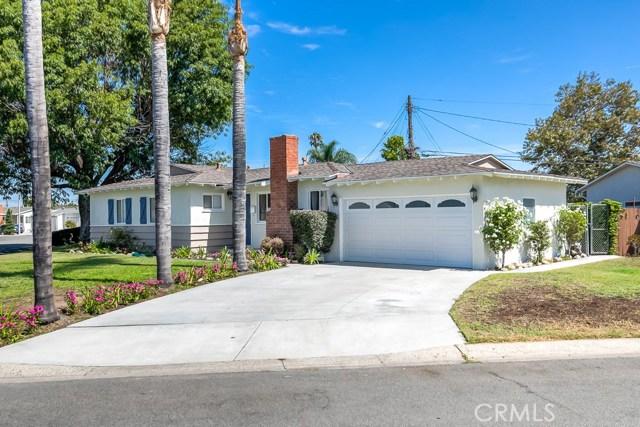 9701 Luders Avenue, Garden Grove, CA 92844