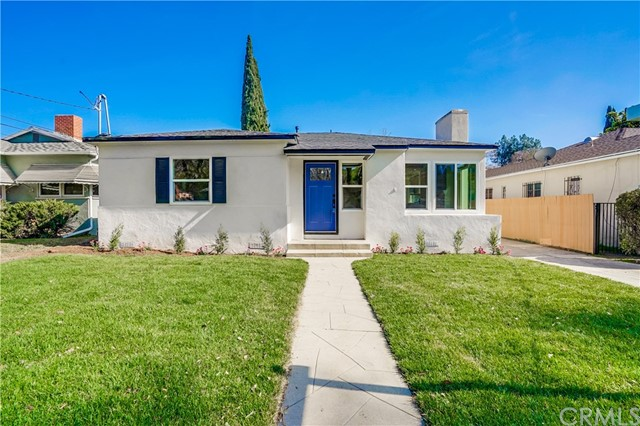 3906 Collis Avenue, Los Angeles, CA 90032