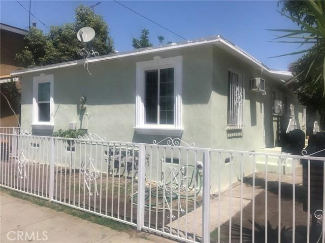 4021 E 61st Street E, Huntington Park, CA 90255