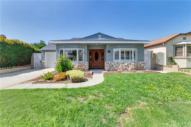 1227 N Maple Street, Burbank, CA 91505